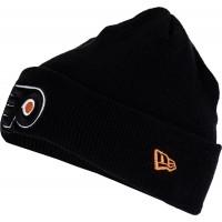 New Era SMU NHL CUFF KNIT PHIFLY - Klubová zimní čepice