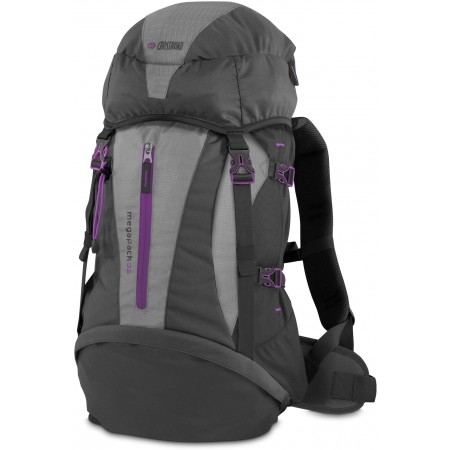 Turistický batoh - Crossroad MEGAPACK 35 - 3