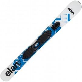 Elan RENTAL VARIO - Sjezdové lyže