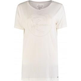 O'Neill LW JACKS BASE BRAND T-SHIRT - Dámské tričko