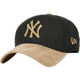 New Era 39THIRTY POLY SUEDE MIX NEYYAN