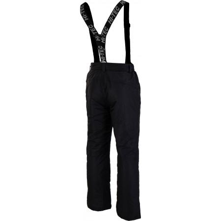 GRAL BASIC PANTS - Pánské kalhoty - Hi-Tec GRAL BASIC PANTS - 3