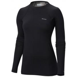 Columbia MIDWEIGHT LS TOP W - Dámské funkční termo triko s dlouhým rukávem