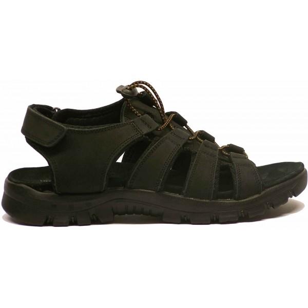 028abb029910c Numero Uno VULCAN M - Pánské trekové sandály