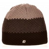 R-JET ČEPICE HRUBĚ PLETENÁ 3P - Pánská pletená čepice