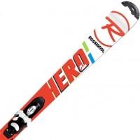 Rossignol HERO JR + KID X 4 B76