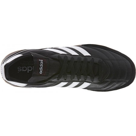 Pánská sálová obuv - adidas KAISER 5 GOAL Leather - 2