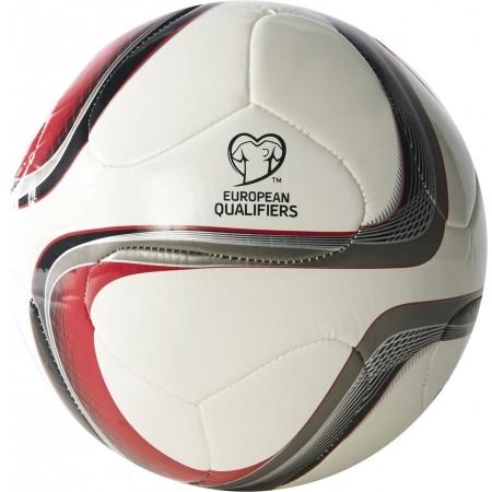 Fotbalový míč - adidas EUROPEANQGLI - 2