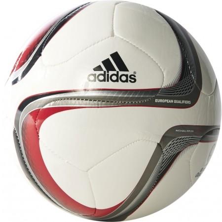 Fotbalový míč - adidas EUROPEANQGLI - 1