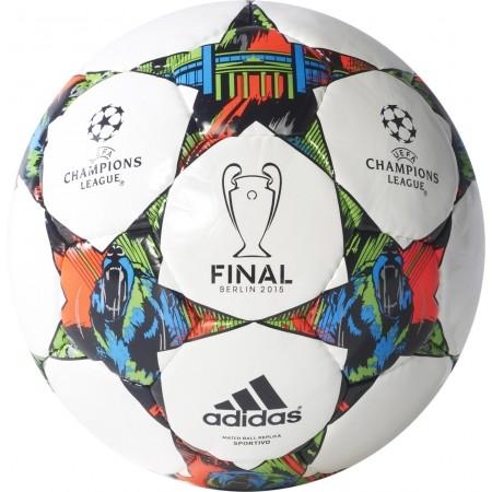 Fotbalový míč - adidas FINALE BERLIN SPORTIVO - 1