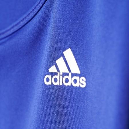 Dámské sportovní tílko - adidas CLIMA ESS TANK - 4