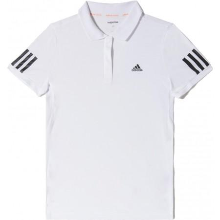 Dámské tenisové triko - adidas W RSP TRD POLO - 1