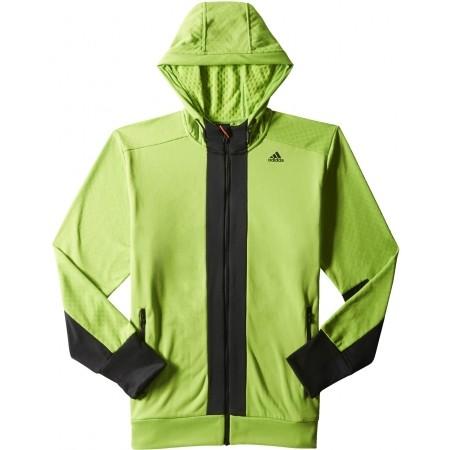 Pánská mikina - adidas CH HOOD - 1