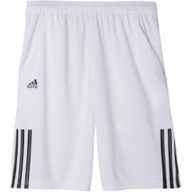 adidas B RESP BERMUDA - Dětské tenisové kraťasy