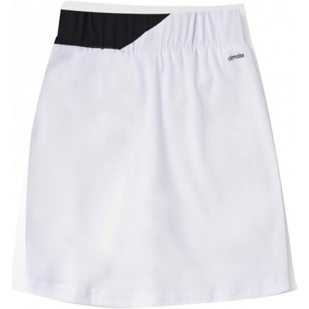 Dívčí tenisová sukně - adidas G RESPONSESKORT - 2