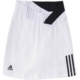 adidas G RESPONSESKORT - Dívčí tenisová sukně