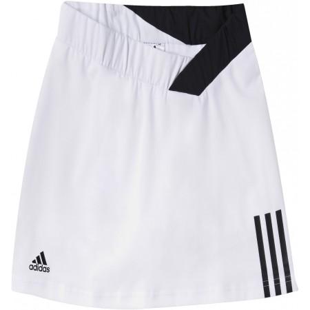 Dívčí tenisová sukně - adidas G RESPONSESKORT - 1