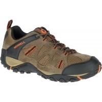 Merrell YOKOTA TRAVERSE VENT - Pánské outdoorové boty