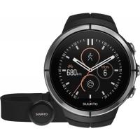 Suunto SPARTAN ULTRA HR - Multisportovní hodinky s GPS a záznamem tepové frekvence