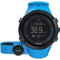 Suunto AMBIT3 PEAK SAPPHIRE BLUE HR - Multisportovní hodinky s GPS a záznamem tepové frekvence