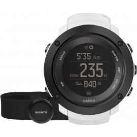Suunto AMBIT3 VERTICAL HR - Multisportovní hodinky s GPS a záznamem tepové frekvence