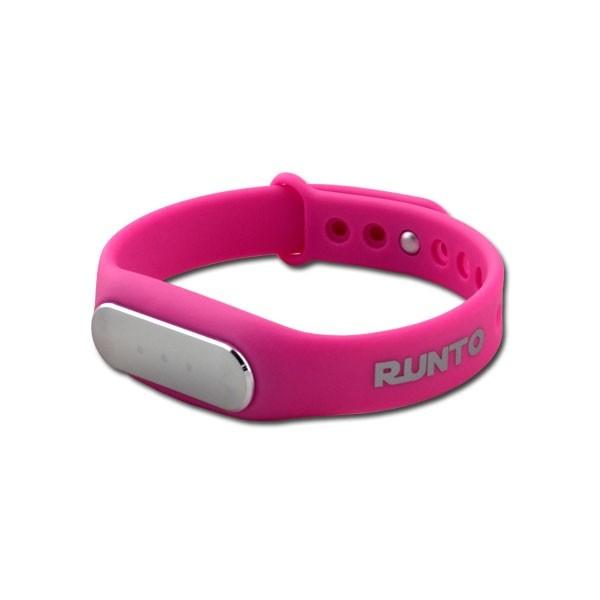 Runto GO - Chytrý náramek