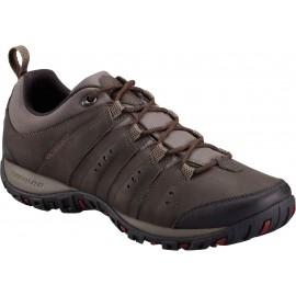 Columbia WOODBURN II - Pánská turistická obuv
