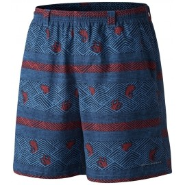 Columbia BACKCAST II PRINTED SHORT