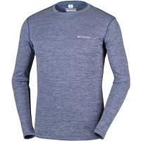Columbia ZERO RULES LONG SLEEVE SHIRT - Pánské funkční tričko