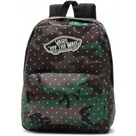 Vans W REALM BACKPACK CAMO
