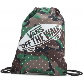 Vans W BENCHED NOVELTY BAG CAMO DOT