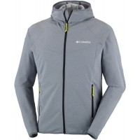 Columbia HEATHER CANYON JACKET - Pánská softshellová bunda