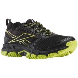 Reebok RIDGERIDER TRAIL - Dětská běžecká obuv