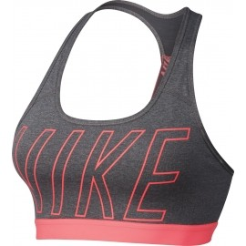Nike PRO CLASSIC LOGO READ BRA