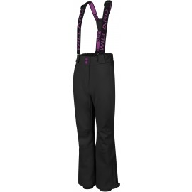 Willard ELLE - Dámské softshellové kalhoty