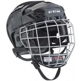 CCM HTC FITLITE 40 COMBO - Hokejová přilba