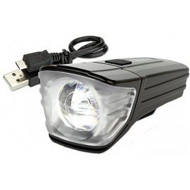 Crops SVĚTLO PŘEDNÍ ANT-LUM120 USB - Přední světlo