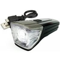 Crops SVĚTLO PŘEDNÍ ANT-LUM240 USB - Přední světlo