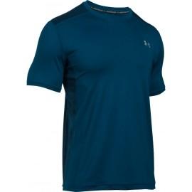 Under Armour RAID SS - Pánské triko s krátkým rukávem