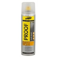 Toko SOFT SHELL PROOF 250 ML - Impregnace