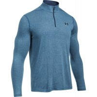 Under Armour THREADBORNE FITTED 1/4 ZIP - Pánská mikina