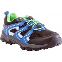 Alpine Pro VINOSO - Dětská outdoorová obuv