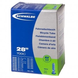 Schwalbe 28 AV17 - Duše 28 - Schwalbe