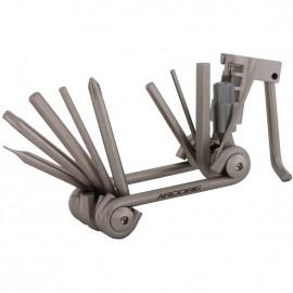 Arcore AW-11 - Multiklíč s nýtovačem řetězu 11 in 1