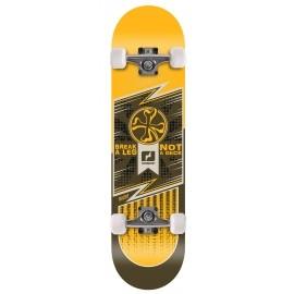 """Reaper FOURLEAF DOUBLEKICK 28"""" - Skateboard"""