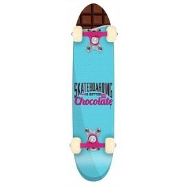 "Reaper CHOCO SINGLEKICK 24"" - Skateboard"