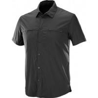 Salomon RADIANT CLASSIC SS SHIRT - Pánská košile