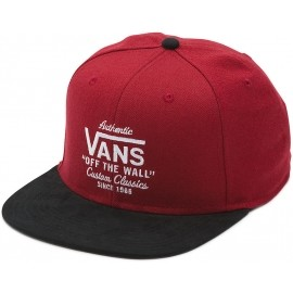 Vans AUTHENTIC VANS SNAPBACK