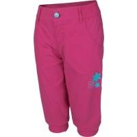 Lewro GWYNETH 116 - 134 - Dívčí tříčtvrteční kalhoty