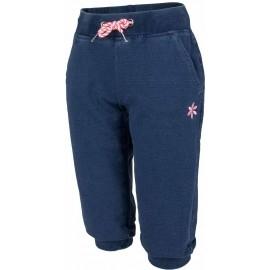 Lewro EDITA 116 - 134 - Dívčí tříčtvrteční kalhoty